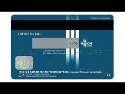 """El código de seguridad de tu tarjeta de crédito """"literalmente"""" jamás  volverá a ser el mismo - YouTube"""